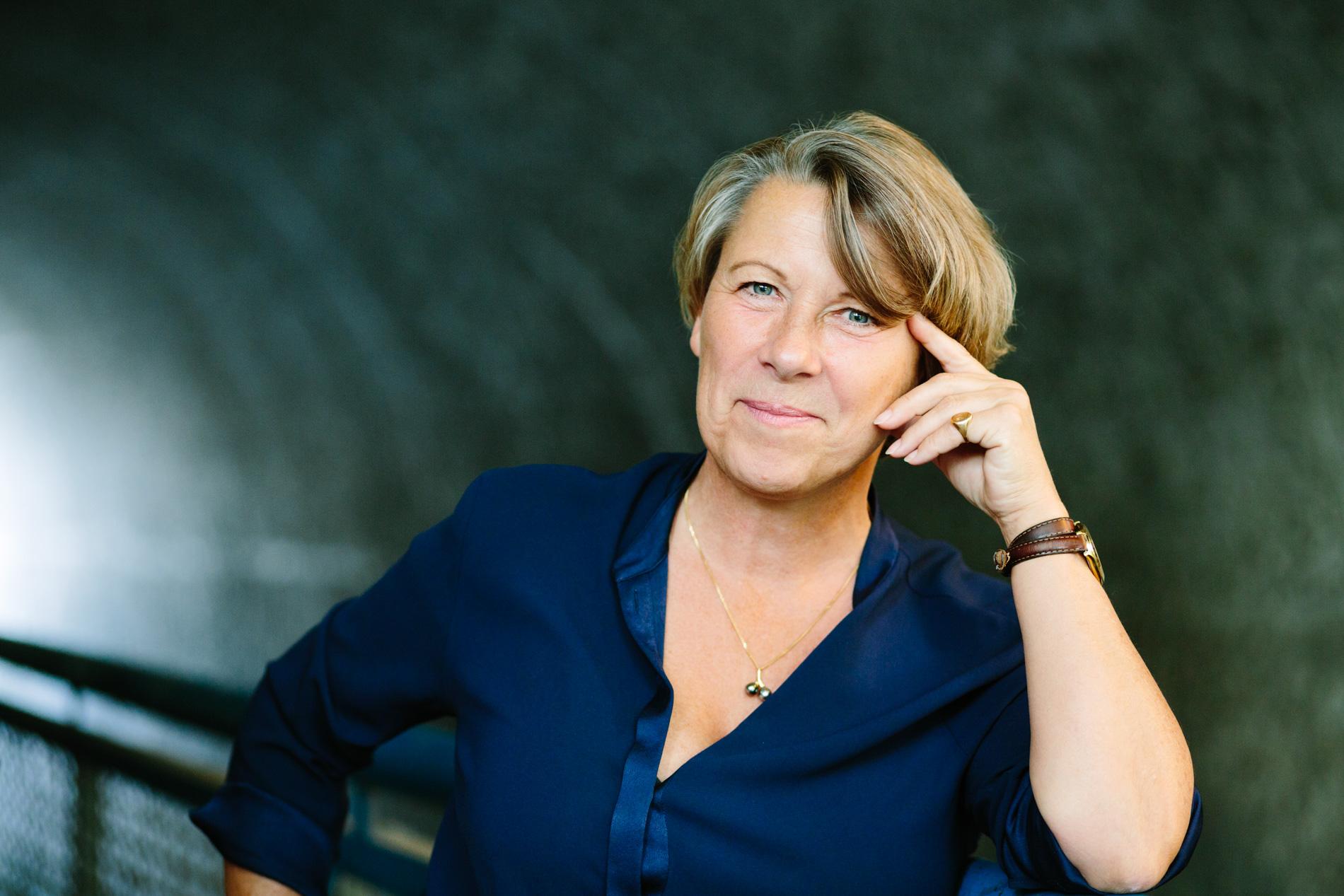 Lotta Lundberg - Fotografin: Nancy Jesse