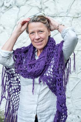 Lotta Lundberg - Fotograf: Eric Bleckert