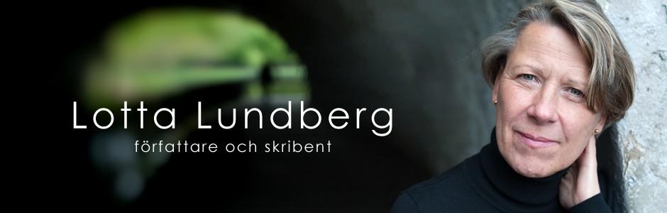 Lotta Lundberg