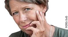 Lotta Lundberg - Foto: Svenska Dagbladet