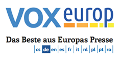VoxEurop | Lotta Lundberg